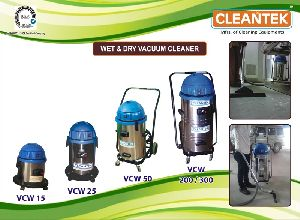 Single Phase Wet Vacuum Cleaner