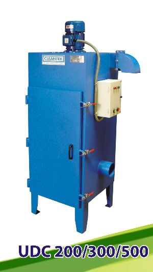 Unit Dust Collector 02