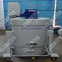 Wet & Dry Dust Collector