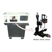 CNC Milling Machine (VPL-CNC-10M)