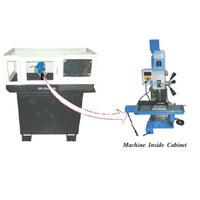 CNC Milling Machine (VPL-CNC-14M)