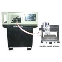 CNC Milling Machine (VPL-CNC-15M)