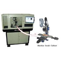 CNC Milling Machine (VPL-CNC-26)