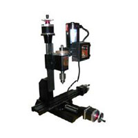 CNC Milling Machine (VPL-CNC-5410)
