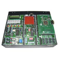 Embedded Trainer Kit (ET-68)