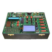 Embedded Trainer Kit (ET-PIC455)