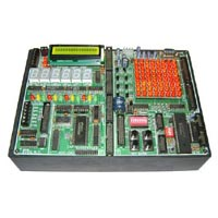 Embedded Trainer Kit (ET-PIC8X)
