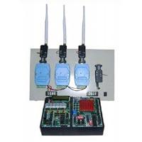 Zigbee Embedded Network Trainer