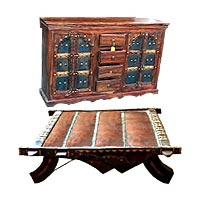 Wooden Table Furniture - (wf-05)
