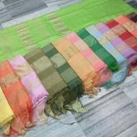 Mixed Silk Sarees