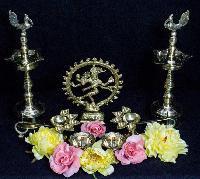 Decorative Natraj Statue 01