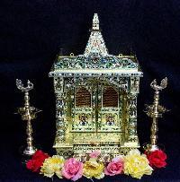 Metal Temples