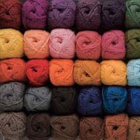 Australian Knitting Wool