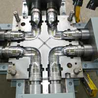 Elbow Mould