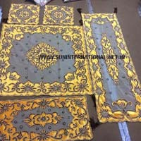 hand made table cover