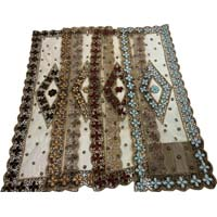 Net Table Runners