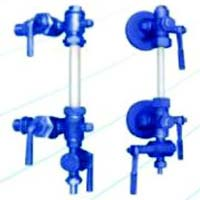 Cast Steel Water Level Gauges