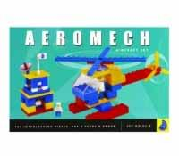 Aeromech - Kids Games