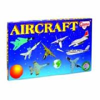 Aircrafts Stencil Set