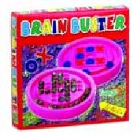 Brain Buster Two in One - Kids Games