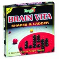 Brainvita Two in One Snake Ladder