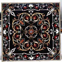 Marble Inlay Floor-mif-020