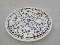 Marble Inlay Table Tops MIT-004