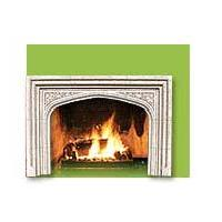 Sandstone Fireplace Sf-003