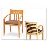 Wooden Chairs WF-002