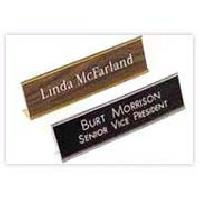 Wooden Name Plates WD-007