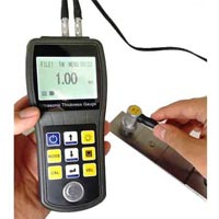 ACCUR-2 Ultrasonic Thickness Gauge