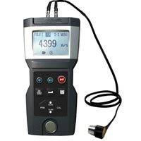 ACCUR-3 Ultrasonic Thickness Gauge