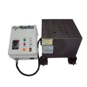 Desktop Type Reactive Vibration Tester