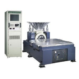 Electrodynamic Type Vibration Tester