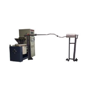 Exhaust Pipe Test Machine