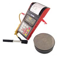 Hardtest - II High Accuracy Portable Hardness Tester