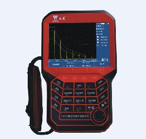 HS 700 Portable Ultrasonic Detector