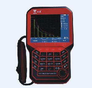 HS 700 Portable Ultrasonic Detector