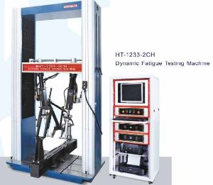 HT-1233-2CH Dynamic Fatigue Testing Machine