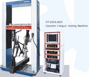 HT-2333-2CH Dynamic Fatigue Testing Machine