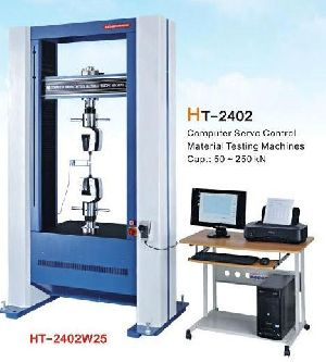 HT-2402 Material Testing Machine