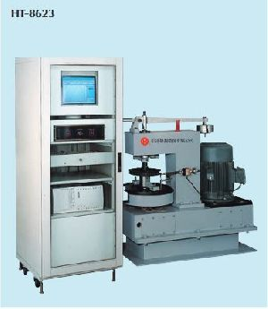 HT-8623 Electronic Constant Speed Friction Testing Machine