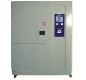 Programmable Thermal Shock Tester