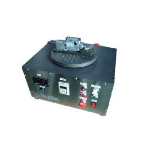 Rotary Vibration Testing Machine