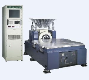 VS-2000VH Electrodynamic Type Vibration Tester