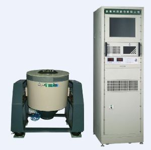 VS-300V Vertical Dynamic Electric Vibration Testing Machine