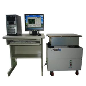 VS-5060M-M-H Reactive Vibration Tester
