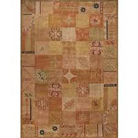 Potpourri Checkered Rugs