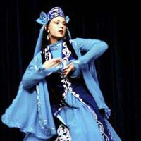 Sufi Girl Costumes