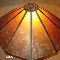 Lamp Shade Mica Sheets